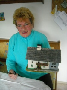 Roswitha Kreiner